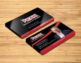 #142 for Business Card + FOR SALE Sign Design af brurmarufa