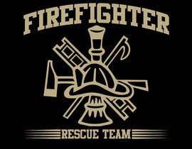 #57 für Design Trainingsanzug für die Feuerwehr von almasoodi889
