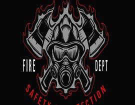 #59 für Design Trainingsanzug für die Feuerwehr von almasoodi889