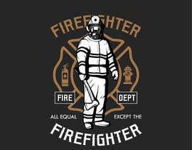#41 für Design Trainingsanzug für die Feuerwehr von rayanfahim
