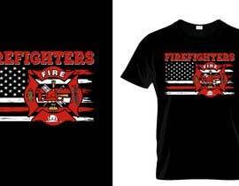 #53 für Design Trainingsanzug für die Feuerwehr von nabilshop1520