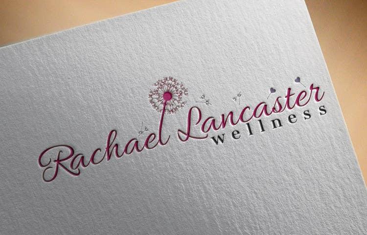 Inscrição nº 43 do Concurso para Design a Logo for: Rachael Lancaster Wellness