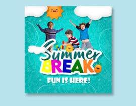 #20 pentru Summer Break flyer de către Saiyadavsy