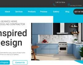 #8 untuk Looking for a Full-Time Graphic Designer oleh mouad999666