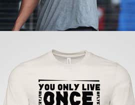 #93 untuk I need a t-shirt design for cars fans oleh ashik5733513