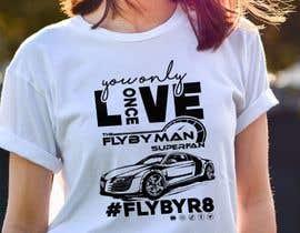 #141 untuk I need a t-shirt design for cars fans oleh ashik5733513