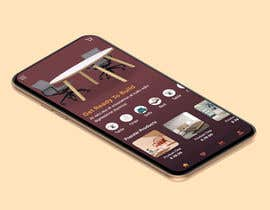 #34 for design futuristic app for furniture shop by vw8220815vw