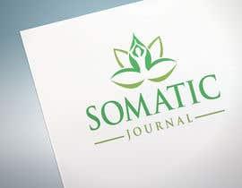 """#1109 untuk Logo- """"Somatic Journal"""" oleh rayhanpathanm"""