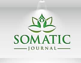 """#1112 untuk Logo- """"Somatic Journal"""" oleh rayhanpathanm"""