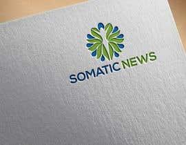 "#184 for Logo - ""Somatic News"" af rubayetsumon85"