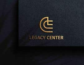 "#420 для Logo ""Legacy Center"" от arafatalam7"
