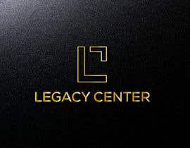 """#511 для Logo """"Legacy Center"""" от arafatdorpon1"""