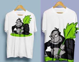 marstyson76 tarafından T-Shirt image design and colour için no 121