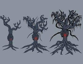 #149 для I need to create design of monsters от CariElizabeth