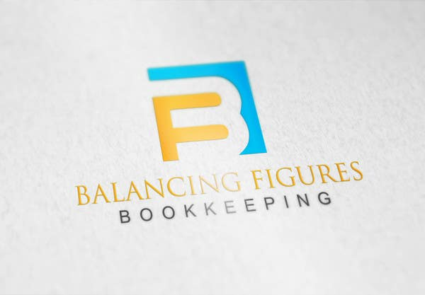 Konkurrenceindlæg #4 for Develop a Corporate Identity for Balancing Figured Bookkeeping