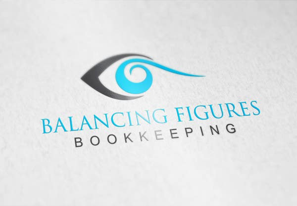 Konkurrenceindlæg #7 for Develop a Corporate Identity for Balancing Figured Bookkeeping