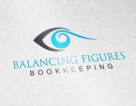 #7 cho Develop a Corporate Identity for Balancing Figured Bookkeeping bởi SkyNet3