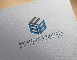 #10 cho Develop a Corporate Identity for Balancing Figured Bookkeeping bởi momotahena