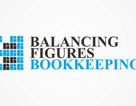 #20 for Develop a Corporate Identity for Balancing Figured Bookkeeping af gadingefeendi