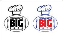Contest Entry #81 for Design a new website logo - Cooking with Big Data