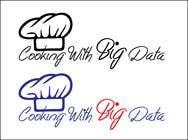 Contest Entry #86 for Design a new website logo - Cooking with Big Data