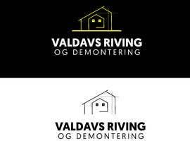 #13 pentru Valdavs Riving og Demontering de către Jaywou911