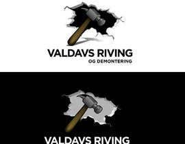 #12 pentru Valdavs Riving og Demontering de către milagrosmessineo