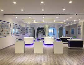 Nro 21 kilpailuun create a Showroom for an IT company käyttäjältä navidzaman001