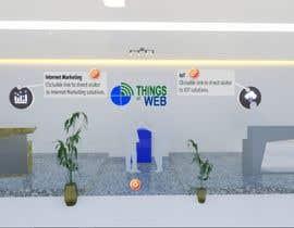 Nro 33 kilpailuun create a Showroom for an IT company käyttäjältä OdaConsult