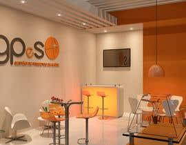 Nro 27 kilpailuun create a Showroom for an IT company käyttäjältä SHUVOMOHANTO623