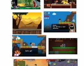 #4 untuk Unity 2D game oleh oritosola