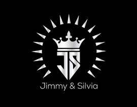 azmiridesign tarafından Logo for Jim & Silvia - 50+ Years of Marriage için no 195