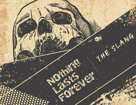 #43 for Cover Art Needed for 'Nothing Lasts Forever' by LogoSami