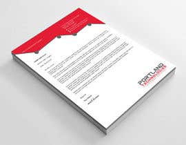 #80 pentru I need to design my compny letterhead de către jahidul0991