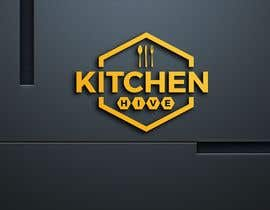 nº 2124 pour Choose a business name and logo for a Cloud Kitchen par molykhan123