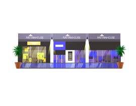 #11 for Store Facade Design - 11/04/2021 06:00 EDT af istahmed16