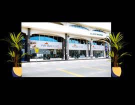 #13 for Store Facade Design - 11/04/2021 06:00 EDT af istahmed16