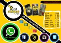 Graphic Design Entri Peraduan #13 for Design a Flyer for Beeunique.net