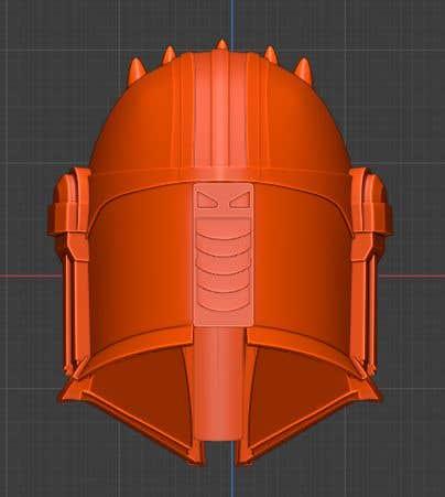 Kilpailutyö #                                        37                                      kilpailussa                                         3D modeler for 3D printing