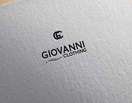 Nro 189 kilpailuun Create my clothing company a logo käyttäjältä AbodySamy