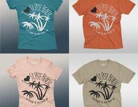 #178 untuk T-shirt design oleh marinauri