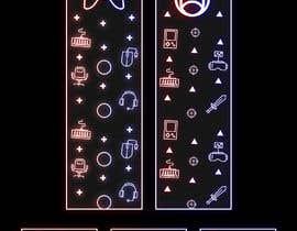 #18 for 5 vertical banner designs af anasch785555