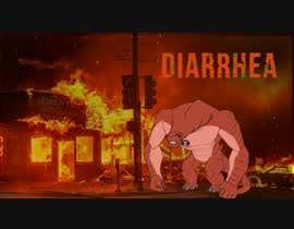 #11 para GODZILLA DIARRHEA ANIMATION (repost, send old animations here!) por Bishoy0