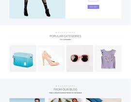 #64 для Shopify Store required for fashion brand от EmonDev