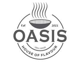 #111 for oasis- house of flavor by liakotjgd73