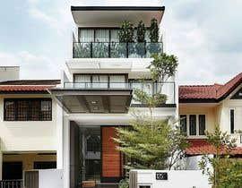 #6 pentru Landscape design for a small home de către aguspray1996
