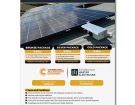 #73 for Solar Advertisement af Mohammadmonzur