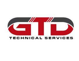 Nro 155 kilpailuun Design a Logo for GTD käyttäjältä neerajvrma87