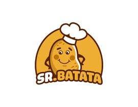 #8 para Criar um Logotipo (Sr. Batata) por mfawzy5663