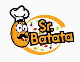 #21 para Criar um Logotipo (Sr. Batata) por jakkson72